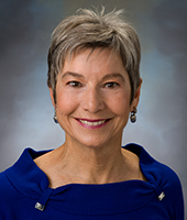 Carol Johnson, WestStar Bank Director
